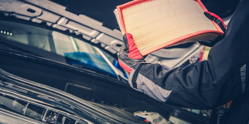 Is Replacing Your Air Filter That Important?