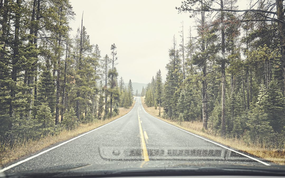 4 Signs It's Time to Replace That Cracked Windshield